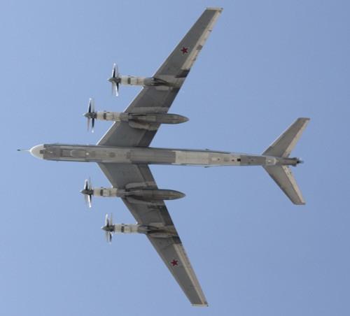 Ту-95МС «Медведь»