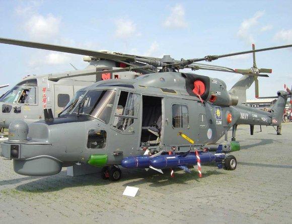 Westland «Lynx