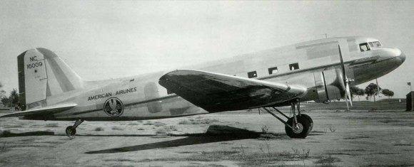 DC-3 (1936 год)