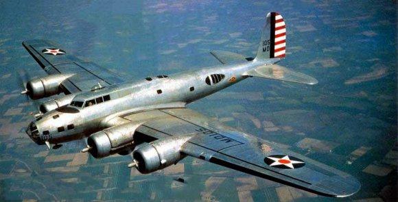 B-17B