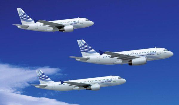 Airbus A320. Варианты А330-200/300 и 200F