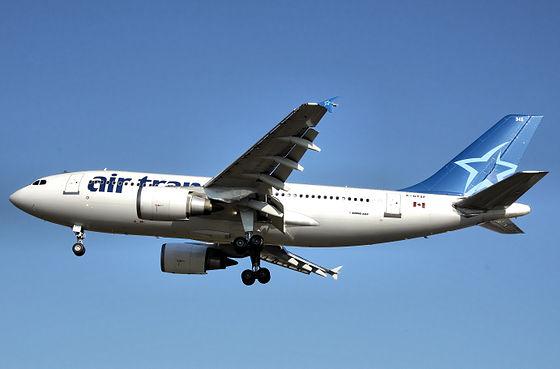Airbus Industrie A310. Эксплуатация