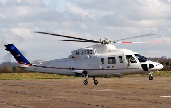 Sikorsky S-76 Spirit