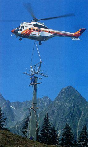 AS 332C Super Puma