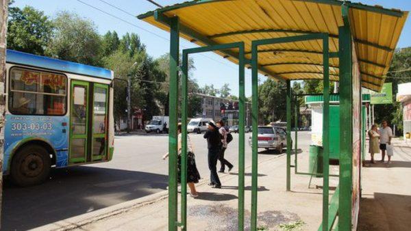 «Яндекс» назвал самые популярные остановки общественного транспорта