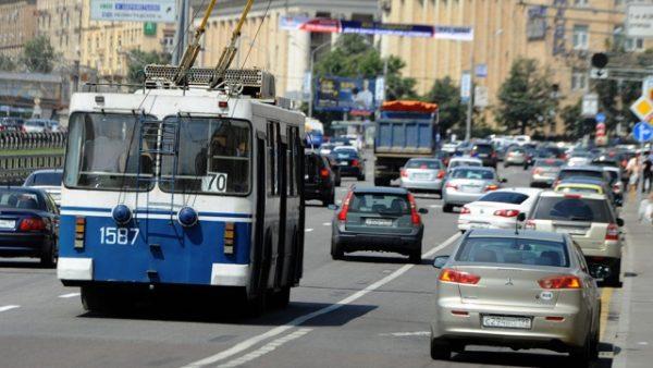 улучшение дорожного движения