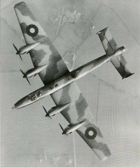 Halifax B.Mk II