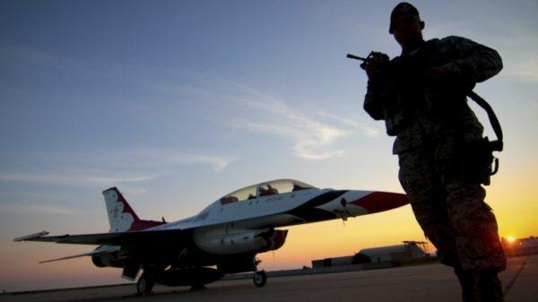 Ближний Восток: война в заливе