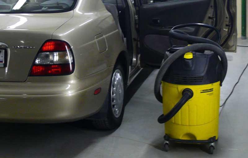 бесплатные пылесосы для автомобилей