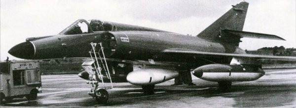 Mirage F1EQ-5