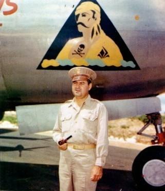 генерал-майор ЛеМей