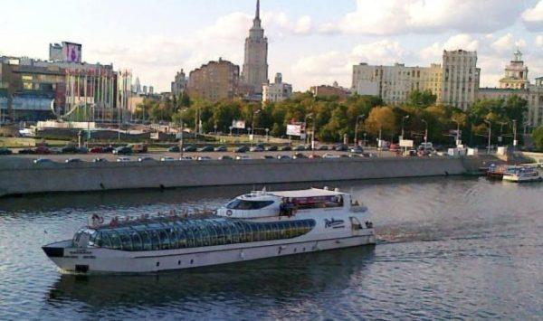 откроется музей Москвы-реки