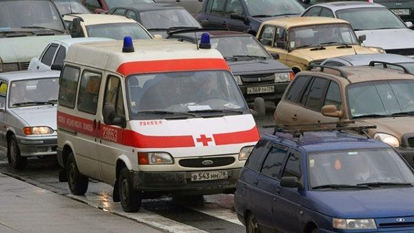 введение штрафа за непропуск скорой помощи