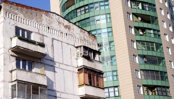 переселенцев из пятиэтажек в Очаково-Матвеевском хотят отправить на зараженную территорию