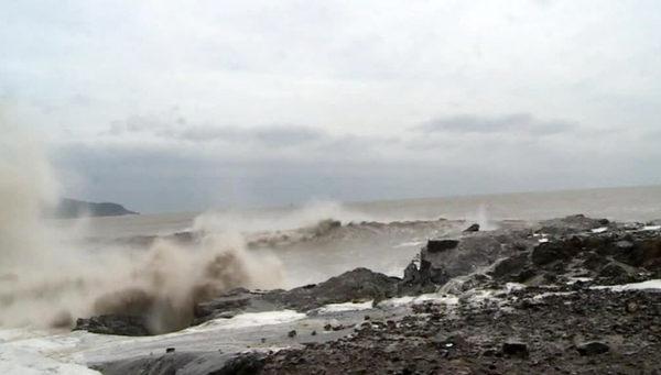 супертайфун «Талим»