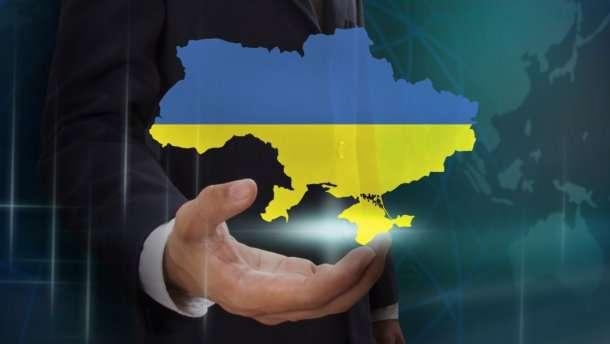 «План Маршалла» для Украины