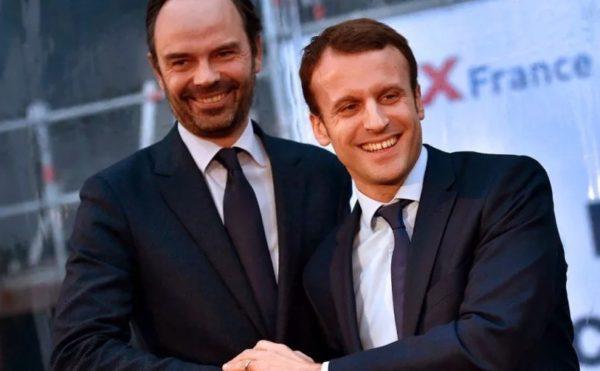 Премьер-министр Франции