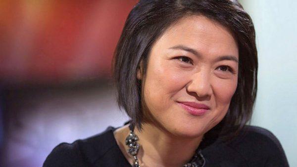 Богатейшая женщина Китая Ян Хуэйянь