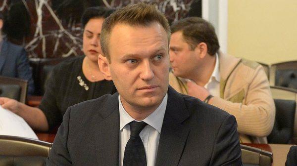 Верховный суд отказал Алексею Навальному