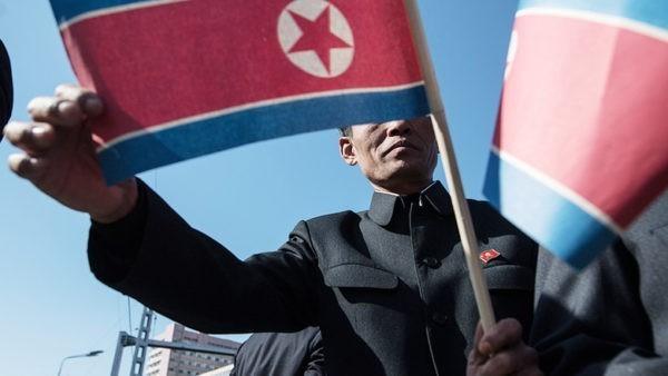 санкции против КНДР