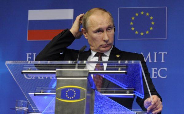 ЕС продлит санкции против России еще на полгода