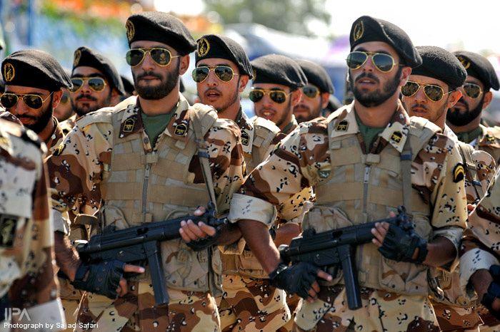 Иран может начать войну