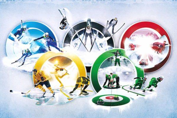 Олимпиада в Корее