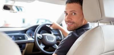 почему мужчины лучше управляют автомобилем