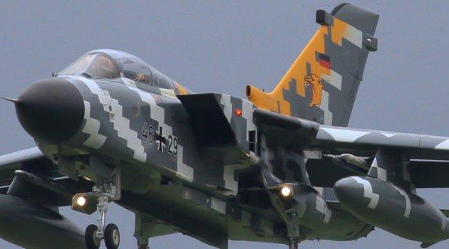 Panavia «Tornado» IDS