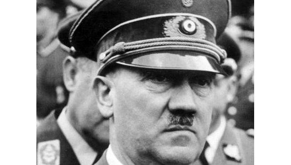 Гитлер умер в Антарктиде