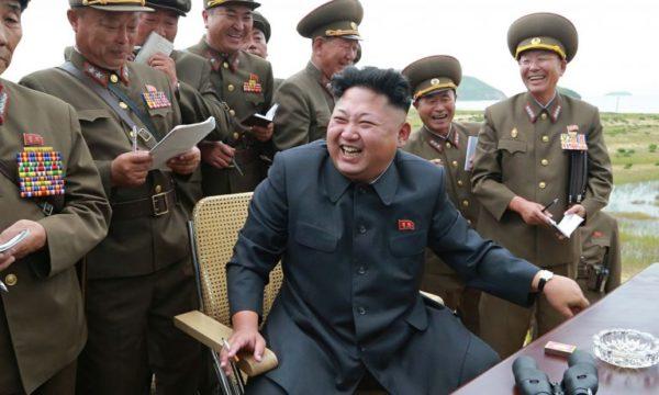 КНДР и Южная Корея решили закончить 70-летнюю войну
