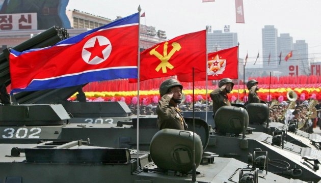 сближение КНДР и США