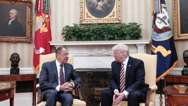МИД России обвинил власти США