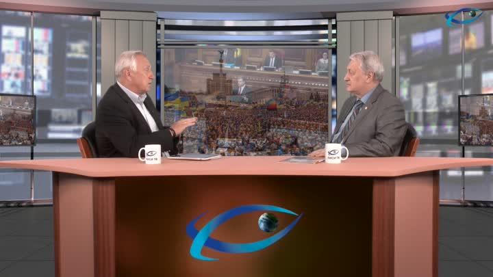 Внешнее управление в Украине