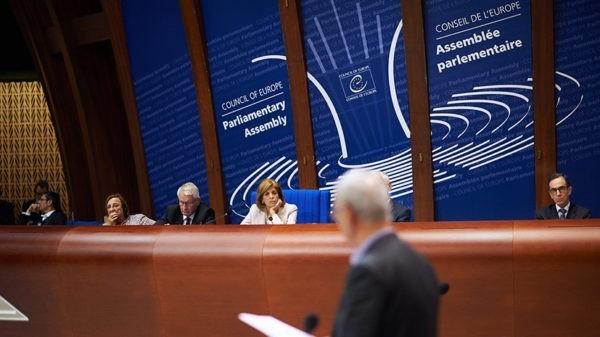 Москва отказалась выполнять решения ПАСЕ о деоккупации Донбассе
