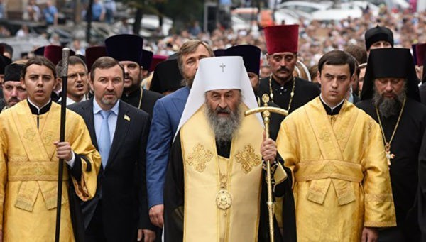 защищать интересы православных