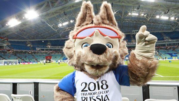 Борьба за призовые места ЧМ-2018 продолжилась, но без россиян