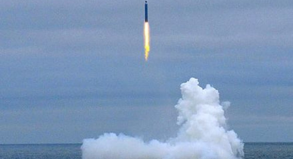 Во время старта российской ракеты с космонавтами произошла авария
