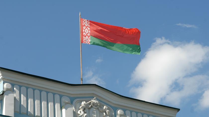 присоединение Белоруси