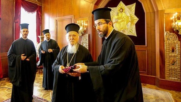 Совбез РФ обсудил вопрос об автокефалии украинской церкви