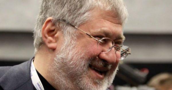 олигарх Игорь Коломойский