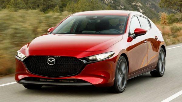 Mazda представит новую модель