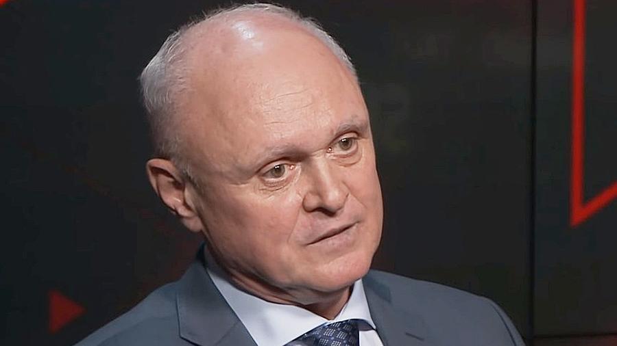 невозможно противостоять РФ в Азовском море