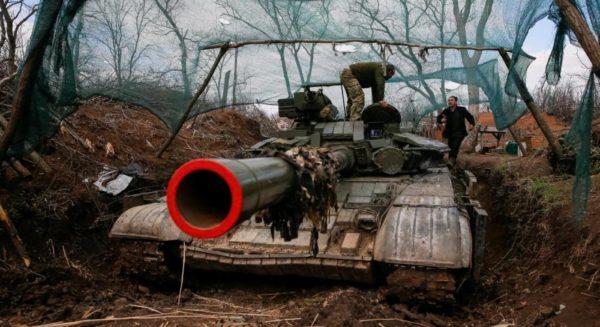 В Берлине предложили новый план по Донбассу