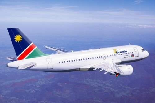 Air Namibia прекращает свое существование