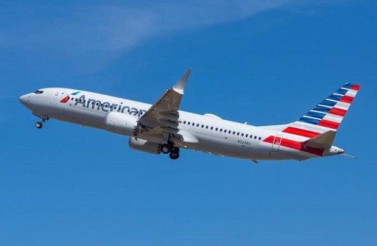 Air Lease Corporation отказалась от слова MAX в названии модели Boeing 737