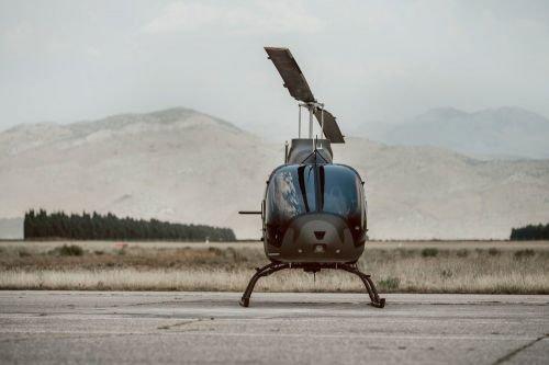 Ямайка приобретает шесть вертолетов Bell 505