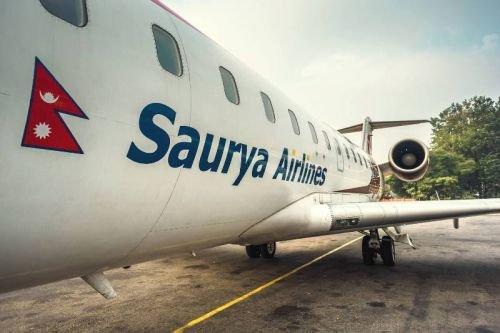 Saurya Airlines заинтересована в ATR 72